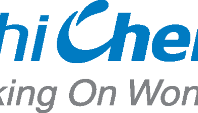 Hitachi chemical company logo