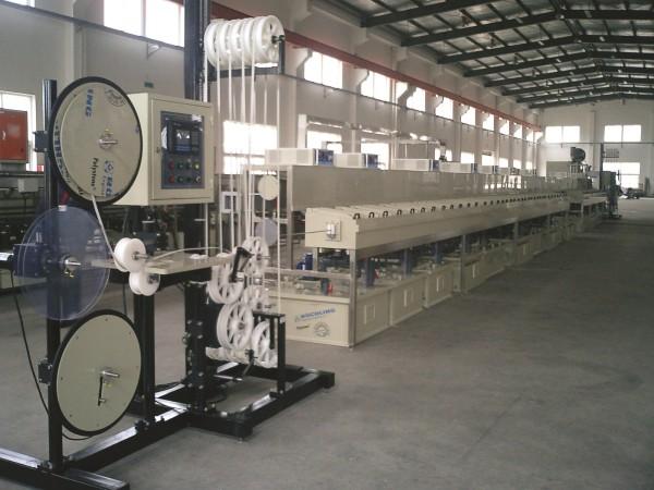 Reel-To-Reel Nickel Plating