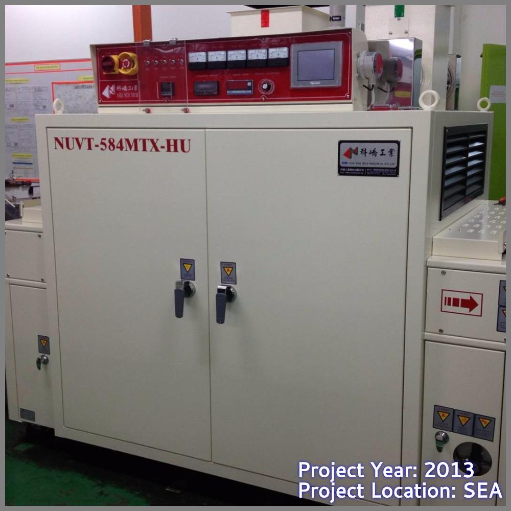 Conveyor UV Dryer