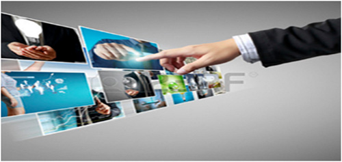 Touch panel industrial engineering services