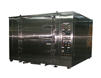 High Temperature Clean Room Oven