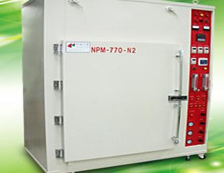 N2 Oven machine